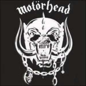 CD Motorhead di Motorhead