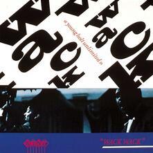 Wack Wack - Vinile LP di Young-Holt Unlimited