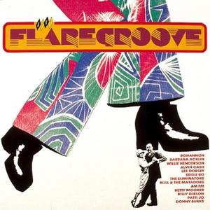 Vinile Flare Groove