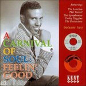 CD A Carnival of Soul vol.2
