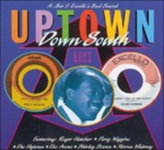 CD Uptown Down South