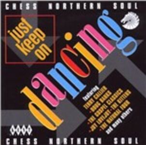 CD Twinight's Chicago Soul Heaven