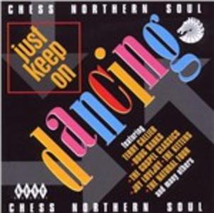 CD Twinight's Chicago Soul Heaven