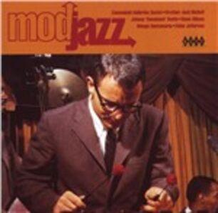 CD Mod Jazz