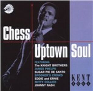 CD Chess Uptown Soul