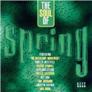 CD The Soul of Spring