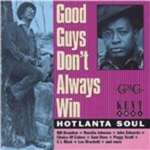 CD Hotlanta Soul