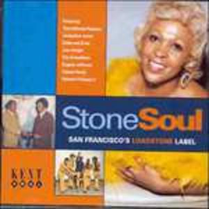 CD San Francisco Loadstone di Stone Soul