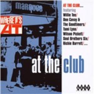 CD At the Club