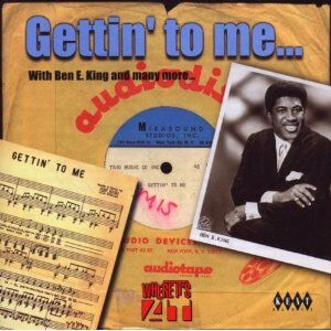Foto Cover di Gettin' to me, CD di  prodotto da Kent