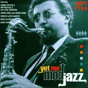CD Yet Mo' Mod Jazz