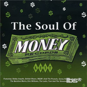 CD Soul of Money Records