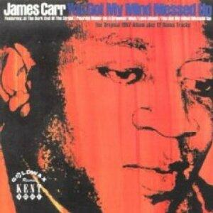 You Got My Mind Messed Up - Vinile LP di James Carr