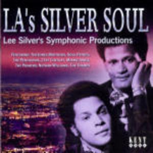 CD LA's Silver Soul