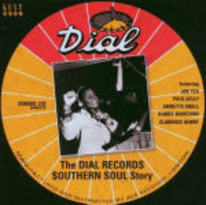 CD The Dial Records