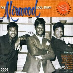 CD Mirwood Soul Story