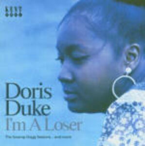 CD I'm a Loser di Doris Duke