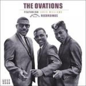 CD Goldwax Recordings di Ovations 0