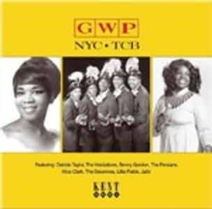 CD GWP NYC TCB