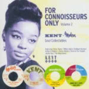 CD For Connoiseurs Only vol.2