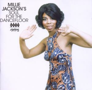 CD Soul for the Dancefloor di Millie Jackson