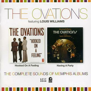 CD Hooked on A di Ovations
