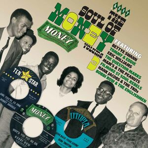 CD The Soul of Money vol.3