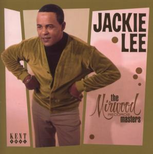 CD The Mirwood Masters di Jackie Lee