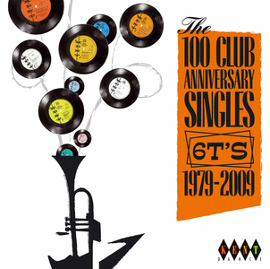 CD The 100 Club Anniversary Singles 1979–2009