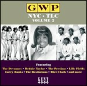 CD GWP NYC-TLC vol.2