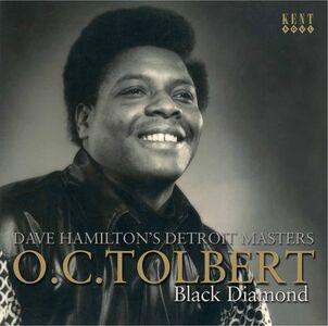 CD Black Diamond di O.C. Tolbert