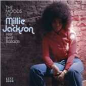 CD The Moods of. Her Best Ballads Millie Jackson