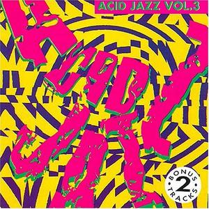 Vinile Acid Jazz vol.3