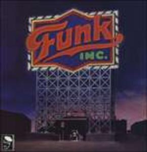 Vinile Funk Inc. Funk Inc.