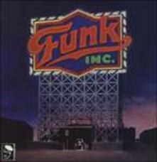 Funk Inc. - Vinile LP di Funk Inc.
