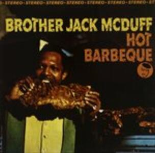 Hot Barbeque - Vinile LP di Jack McDuff