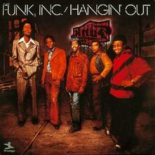 Hangin' Out - Vinile LP di Funk Inc.