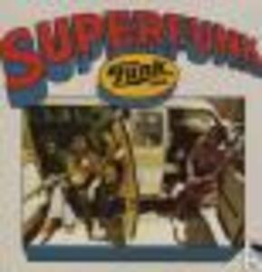 Superfunk - Vinile LP di Funk Inc.