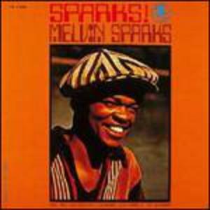 Vinile Sparks Melvin Sparks