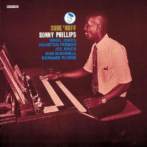 Vinile Sure Nuff Sonny Phillips