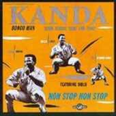 CD Non Stop Non Stop Kanda Bongo Man