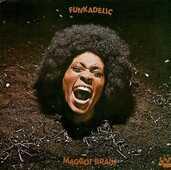 Vinile Maggot Brain Funkadelic