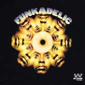 Vinile Funkadelic Funkadelic