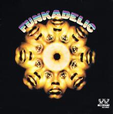 Funkadelic - Vinile LP di Funkadelic