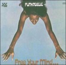 Free Your Mind and Your Ass Will Follow - Vinile LP di Funkadelic