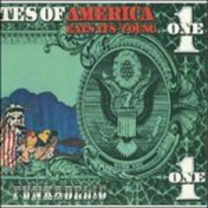America Eats Its Young - Vinile LP di Funkadelic