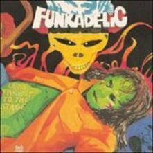 Let's Take it to the Stage - Vinile LP di Funkadelic