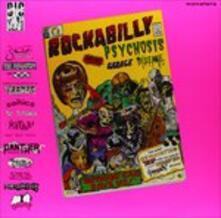 Rockabilly Psychosis - Vinile LP