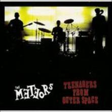 Teenagers from Outer Space - Vinile LP di Meteors