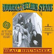 CD Autumn of Their Years Beau Brummels